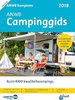 Anwb voordeel campinggids 2018 (ISBN 9789018042080)