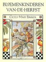 Bloemenkinderen van de herfst - Cicely Mary Barker, Nannie Kuiper (ISBN 9789021613062)