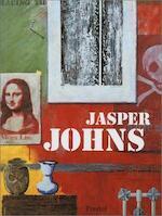 Jasper Johns - Jasper Johns, Roberta Bernstein (ISBN 9783791317748)