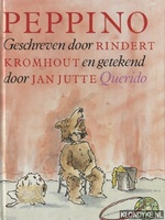 Peppino - Rindert Kromhout, Jan Jutte (ISBN 9789021472263)
