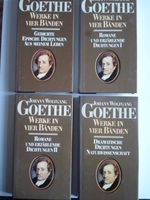 Goethes Werke - Johann Wolfgang Von Goethe, Richard Friedenthal, Georg Von Der Vring, Gerhart Hauptmann