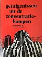 Getuigenissen concentratiekampen