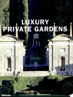 Luxury Private Gardens - Haike Falkenberg (ISBN 9783832792268)