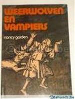 Weerwolven en vampiers