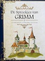 De sprookjes van Grimm 1 - Grimm (ISBN 9789039625491)