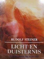 Licht en duisternis - Rudolf Steiner, Wyts Ten Siethoff (ISBN 9789060381687)
