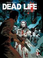 Dead Life - Jean-Charles Gaudin (ISBN 9789088864520)
