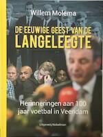 De eeuwige geest van de Langeleegte - Willem Molema (ISBN 9789491737336)