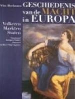 Geschiedenis van de macht in Europa