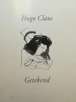 Getekend - Hugo Claus