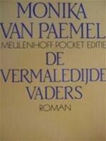 De vermaledijde vaders - Monika Van Paemel (ISBN 9789029046275)