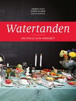 Watertanden - Karlijn Souren, Andreia Costa, Renske de Greef (ISBN 9789029586108)