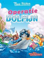 Operatie Dolfijn - Thea Stilton, Geronimo Stilton