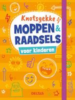 Knotsgekke moppen & raadsels voor kinderen - ZNU (ISBN 9789044750164)