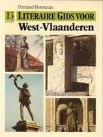 Literaire gids voor West-Vlaanderen - Fernand Bonneure (ISBN 9789070876203)