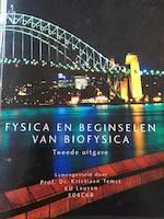 Fysica en de beginselen van biofysica - Kristiaan Temst (ISBN 9781784344795)