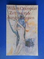 Zo'n vreemde drang van binnen - Willem Otterspeer (ISBN 9789026970054)