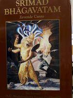 Srimand Bhagavatam Zevende Canto - Bhaktivedanta Prabhupada (ISBN 9789070742249)