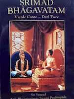 De schepping van de vierde orde - DeelTwee - A.C. Bhaktivedanta Swami Prabhupada (ISBN 9789070742225)
