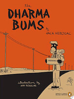 The Dharma Bums - Jack Kerouac (ISBN 9781101199305)