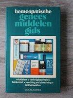 Homeopatische geneesmiddelen gids - Simon Joukes (ISBN 9789061202875)