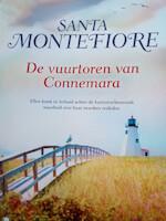 De vuurtoren van Connemara - Santa Montefiore (ISBN 9789022575734)