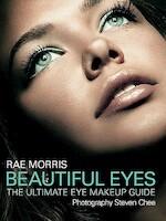 Beautiful Eyes - Rae Morris (ISBN 9781742370873)