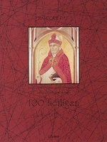 100 heiligen - Malcolm Day, Wilma Hoving (ISBN 9789057643347)