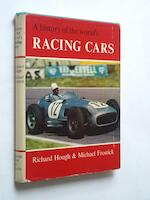 A history of the world's racing cars