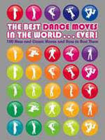 De beste dance moves ter wereld - Matt Pagett (ISBN 9789057644610)