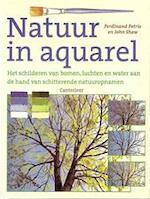 Natuur in aquarel - Ferdinand Petrie, J. Shaw (ISBN 9789021328706)