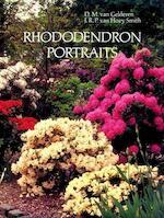 Rhododendron portraits - D. M. van Gelderen, J. R. P. van Hoey Smith, Koninklijke Vereniging Voor Boskoopse Culturen (ISBN 9780881921946)