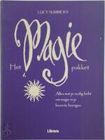 Het magiepakket: alles wat je nodig hebt om magie in je leven te brengen - Lucy Summers, Paula Regan, Ellemiek Jooss, Textcase (ISBN 9789057643576)