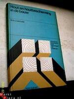 Hout en houtbescherming in de bouw - J. van Loon (ISBN 9789010100337)
