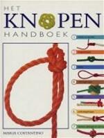 Het knopen handboek - Maria Costantino (ISBN 9789061139539)