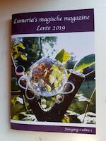 Lumeria's magische wereld - Klaske Goedhart (ISBN 9789492484291)