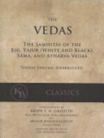 The Vedas - Jon William Fergus (ISBN 9781541294714)
