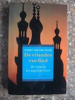 De vrienden van God - K. van der Velde (ISBN 9789065513113)