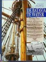 De Batavia te water
