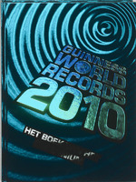 Guinness World Records 2010 (ISBN 9789021545738)