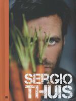 Sergio Thuis - Sergio Herman, Marc Declercq (ISBN 9789490028299)