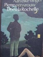 Aan elke vinger een vrouw - Pierre Drieu La Rochelle, Anton van der Niet, Martin Ros (ISBN 9789029513180)