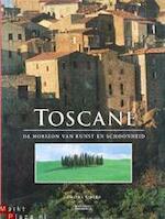 Toscane - Chiara Libero, Hanneke van der Werf, Renske de Boer (ISBN 9789062488063)