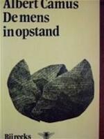 De mens in opstand - Albert Camus, J.A. Meijers (ISBN 9789023421337)
