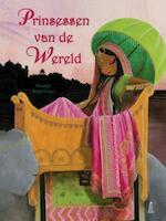 Prinsessen van de wereld - Katell (ISBN 9789054616443)