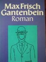 Gantenbein - Max Frisch, Hermien Manger (ISBN 9789029007856)