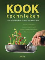 Kooktechnieken - Claudia Lenz, Claudia Bruckmann (ISBN 9789044739275)