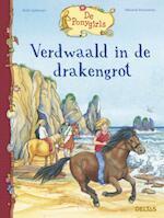 De Ponygirls / Verdwaald in de drakengrot - Ruth Gellersen, Melanie Brockamp (ISBN 9789044728446)