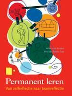 Permanent leren - Anke van Keulen, Ana del Barrio Saiz (ISBN 9789088500954)