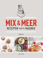 Mix en meer - Jessica Lek (ISBN 9789461430953)